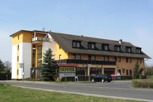 Willmersdorfer Hof, Hotels  Cottbus - big - 62