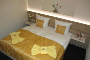 Willmersdorfer Hof, Hotels  Cottbus - big - 28