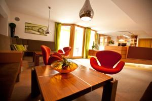 Hotel und Appartementhof Waldeck, Hotels  Bad Füssing - big - 29