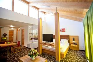 Hotel und Appartementhof Waldeck, Hotels  Bad Füssing - big - 40