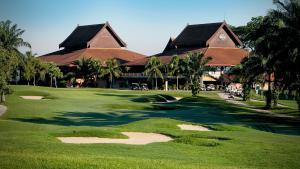 The Saujana Hotel Kuala Lumpur