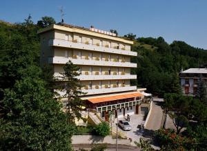 Prenota Hotel Meridiana