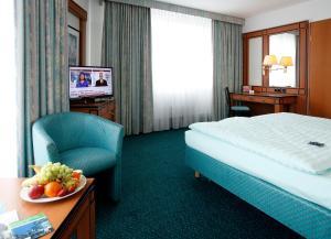 Hotel Amadeus Frankfurt(Frankfurt)