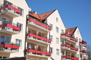 Słoneczny Apartament, Apartmány  Giżycko - big - 23