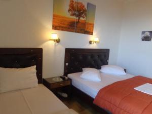 Angela Hotel, Hotely  Agia Marina Aegina - big - 23