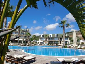 Temesa Hotel Resort