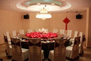Soluxe Cairo Hotel, Hotely  Káhira - big - 49
