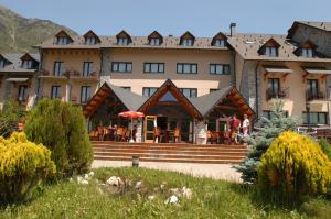 SOMMOS Hotel Benasque Spa, Отели  Бенаске - big - 31