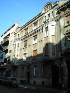 Apartment Horvat, Appartamenti  Zagabria - big - 6