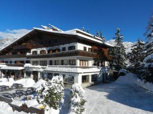 Prenota Hotel Vallechiara