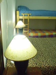Hostel Marino Rosario, Хостелы  Росарио - big - 18