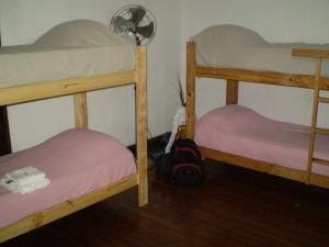 Hostel Marino Rosario, Хостелы  Росарио - big - 5