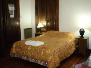 Hostel Marino Rosario, Хостелы  Росарио - big - 4