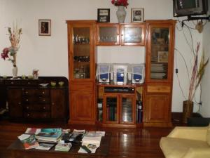 Hostel Marino Rosario, Хостелы  Росарио - big - 21