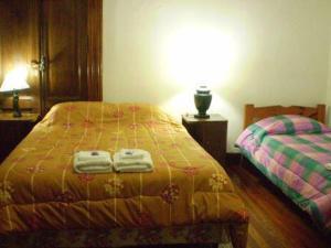 Hostel Marino Rosario, Хостелы  Росарио - big - 19