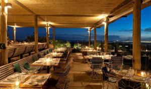 Hotel Fasano Punta del Este, Resorts  Punta del Este - big - 28