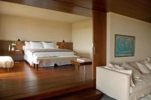 Hotel Fasano Punta del Este, Resorts  Punta del Este - big - 9