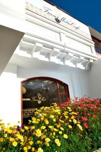 Ficoa Real Suites, Hotel  Ambato - big - 34