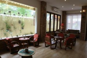 Avalon Hotel, Hostince  Vientiane - big - 20