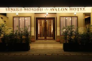 Avalon Hotel, Hostince  Vientiane - big - 18