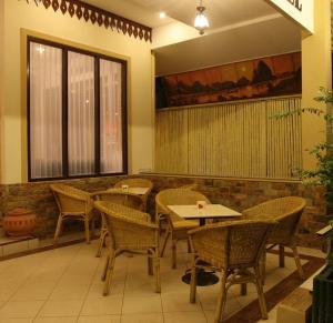 Avalon Hotel, Hostince  Vientiane - big - 17