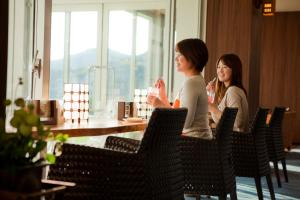 Shodoshima International Hotel, Ryokans  Tonosho - big - 59