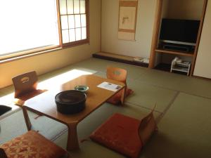 Shodoshima International Hotel, Ryokans  Tonosho - big - 17