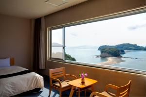 Shodoshima International Hotel, Ryokans  Tonosho - big - 10