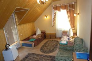 Villa Ignatyeva, Villas  Skhidnitsa - big - 3