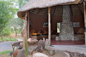 Munga Eco-Lodge, Chaty v prírode  Livingstone - big - 23