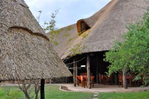 Munga Eco-Lodge, Chaty v prírode  Livingstone - big - 19