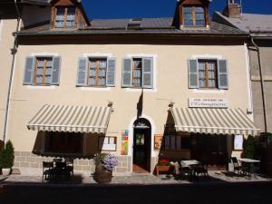 Auberge de L'Echauguette