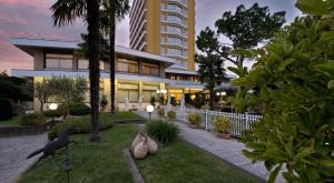 Hotel Terme Augustus, Hotely  Montegrotto Terme - big - 13
