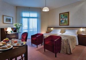 Hotel Terme Augustus, Hotely  Montegrotto Terme - big - 3
