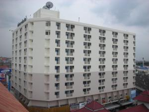 Rangsit Apartment I