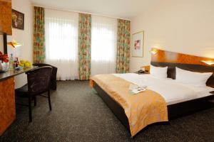 Centro Hotel Vier Jahreszeiten, Hotels  Leipzig - big - 8