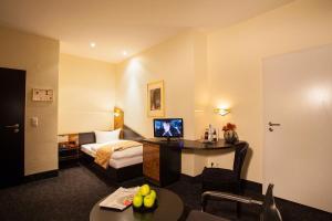 Centro Hotel Vier Jahreszeiten, Hotels  Leipzig - big - 11