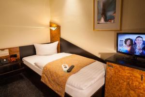 Centro Hotel Vier Jahreszeiten, Hotels  Leipzig - big - 9