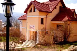 Pensiunea Ambiance, Penzióny  Piatra Neamţ - big - 52
