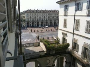 Piazza Vittorio Suites (12 of 17)