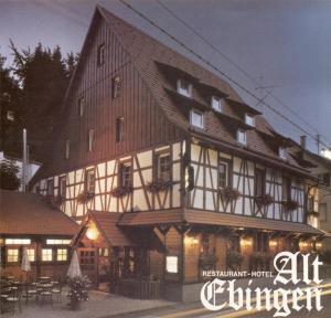 Hotel Alt Ebingen
