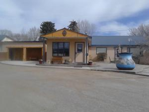 Sleeping Ute Mountain Motel