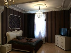 Welcome, Hotel  Dnipro - big - 104