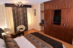 Ficoa Real Suites, Hotel  Ambato - big - 19