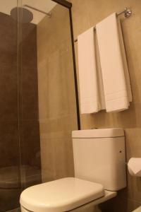 Hotel Florinda, Hotely  Punta del Este - big - 38