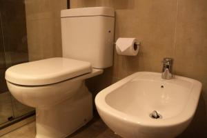 Hotel Florinda, Hotely  Punta del Este - big - 37