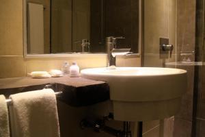 Hotel Florinda, Hotely  Punta del Este - big - 36