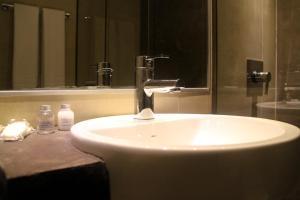 Hotel Florinda, Hotely  Punta del Este - big - 34