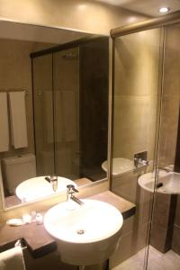 Hotel Florinda, Hotely  Punta del Este - big - 33