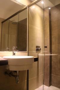Hotel Florinda, Hotely  Punta del Este - big - 32